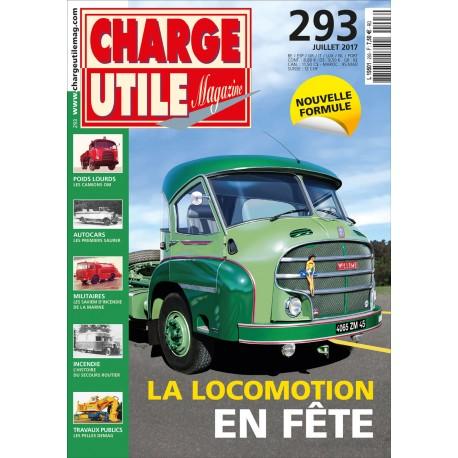 CHARGE UTILE N°293