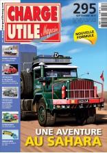 CHARGE UTILE N°295