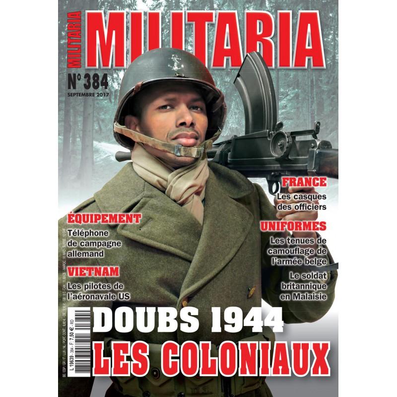 MILITARIA N°384