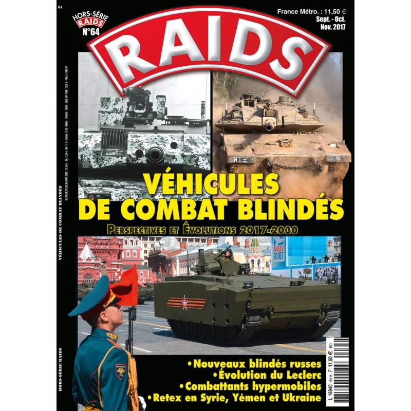 RAIDS N°064