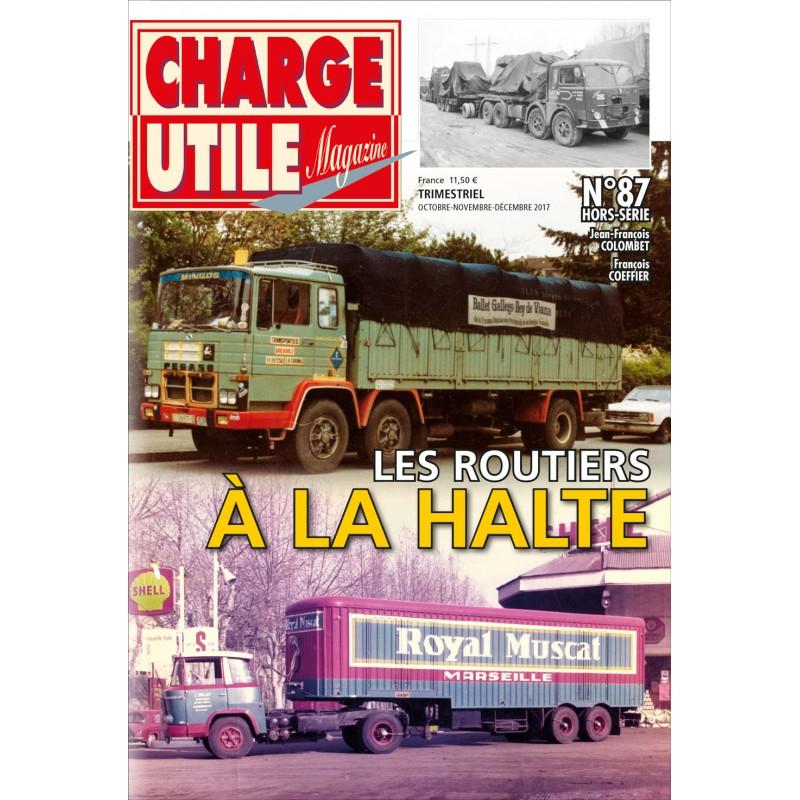 CHARGE UTILE HS N°087