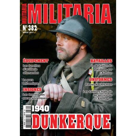 MILITARIA N°382