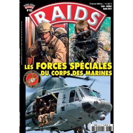 RAIDS N°063