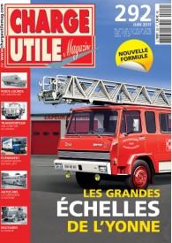 CHARGE UTILE N°292