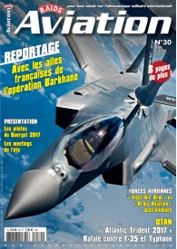 RAIDS AVIATION N°030