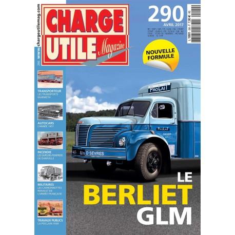 CHARGE UTILE N°290