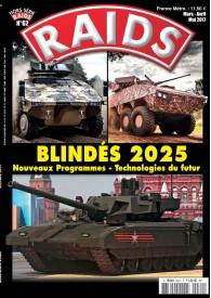 RAIDS hors-série N°062