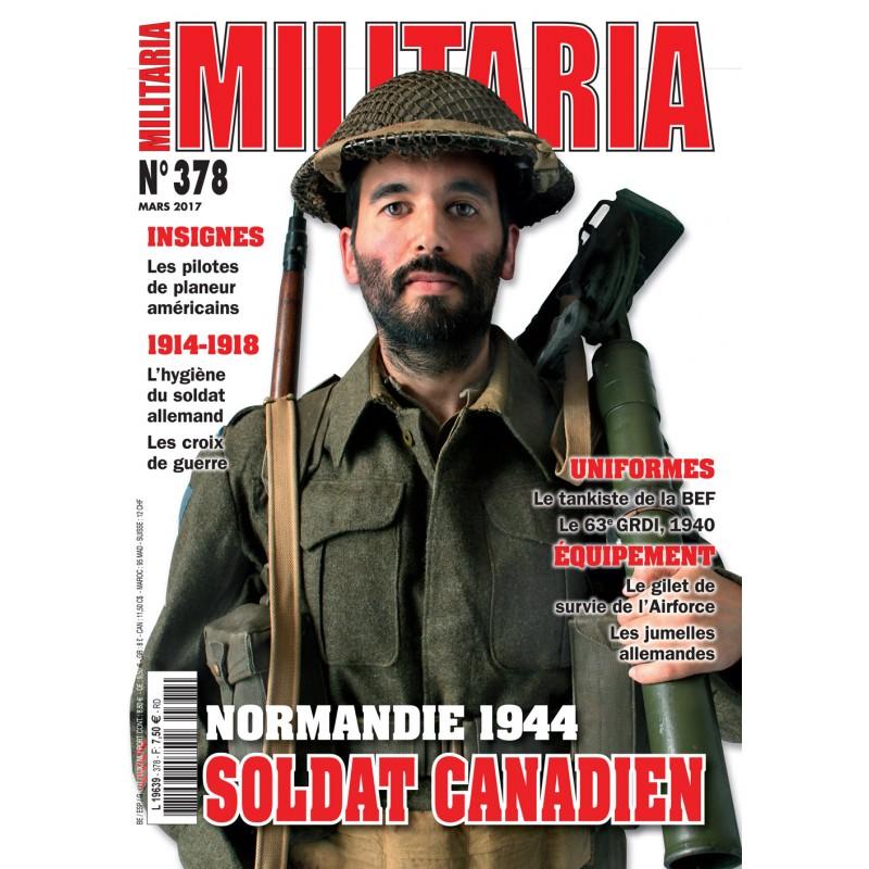MILITARIA N°370