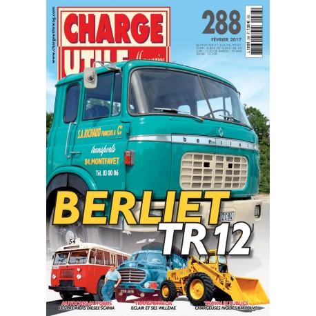 CHARGE UTILE N°288