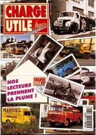 CHARGE UTILE N°032