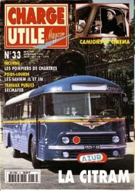 CHARGE UTILE N°033