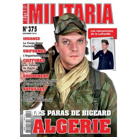 MILITARIA N°375