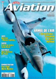 RAIDS AVIATION N°027
