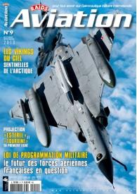 RAIDS AVIATION HS N°008