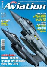 RAIDS AVIATION N°025