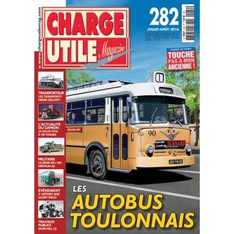 CHARGE UTILE N°282