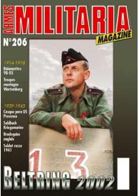 MILITARIA N°206