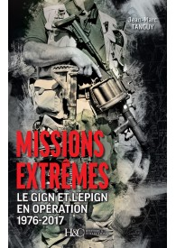 MISSIONS EXTREMES