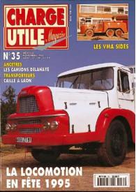 CHARGE UTILE N°035