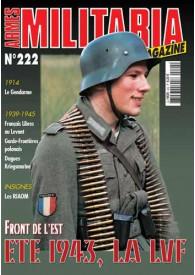 MILITARIA N°222