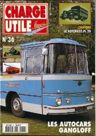 CHARGE UTILE N°036