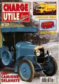 CHARGE UTILE N°037