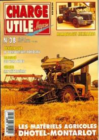 CHARGE UTILE N°038