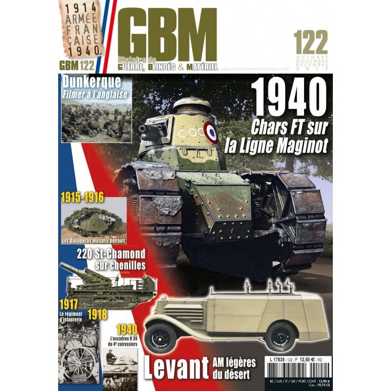 GBM N°113