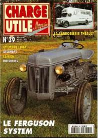 CHARGE UTILE N°039