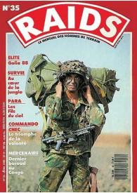 RAIDS N°035