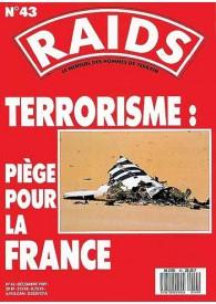 RAIDS N°043