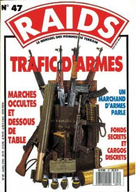 RAIDS N°047