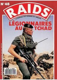 RAIDS N°048
