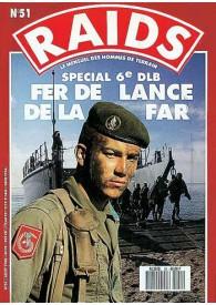 RAIDS N°051