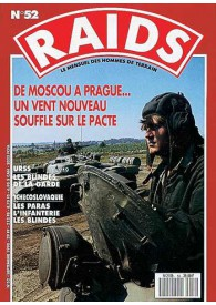 RAIDS N°052