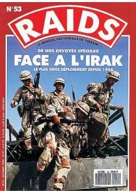 RAIDS N°053