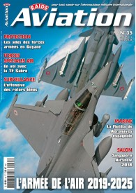RAIDS AVIATION N°035
