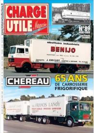 CHARGE UTILE HS N°083