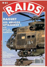 RAIDS N°061