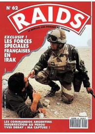 RAIDS N°062