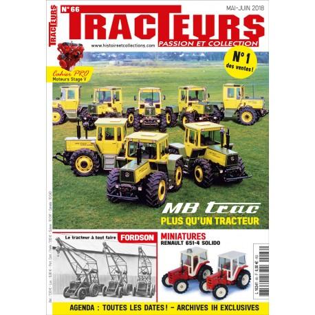 TRACTEURS N°066