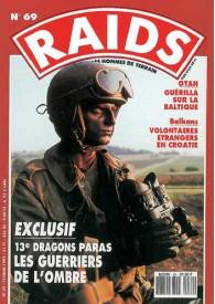 RAIDS N°069
