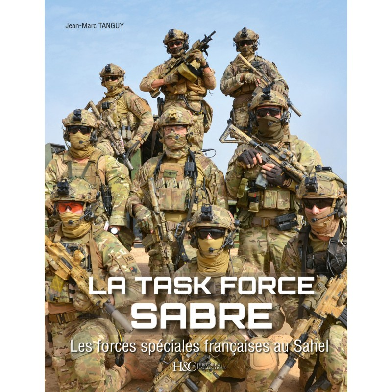 LA TASK FORCE SABRE