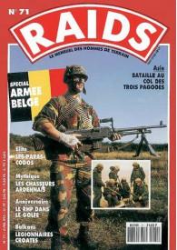 RAIDS N°071