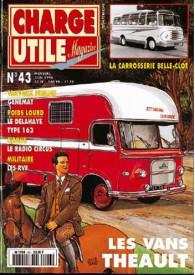 CHARGE UTILE N°043