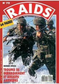 RAIDS N°075