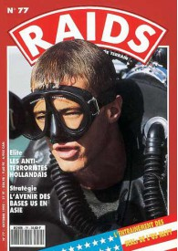 RAIDS N°077