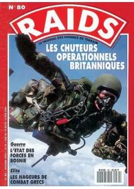 RAIDS N°080