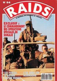 RAIDS N°084