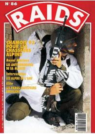 RAIDS N°086